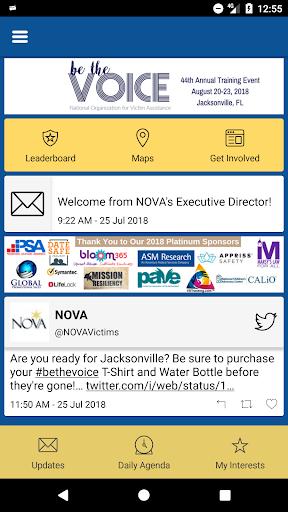 NOVA Mobile App 4.1 screenshots 1