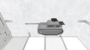 85式制圧戦車