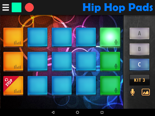 Hip Hop Pads 3.9 screenshots 7