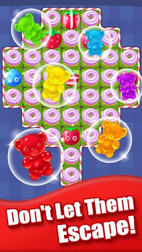 New Sweet Fruit Punch u2013 Match 3 Puzzle game 1.0.27 screenshots 9