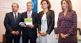 Primer premio del sector Estrategia Naos 2015