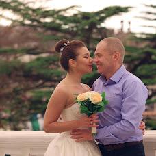 Wedding photographer Ramazan Ayvazov (aivazov). Photo of 19.11.2016
