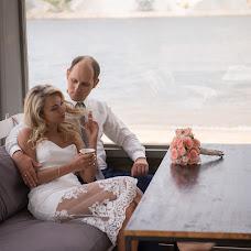 Wedding photographer Aleksandr Fedotov (SashFoto). Photo of 03.10.2018