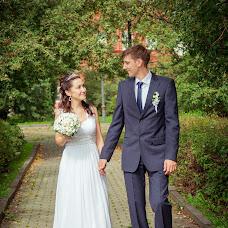 Wedding photographer Valentina Fedotova (Valkyrie). Photo of 31.08.2015