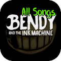 ?ALL BATIM SONGS - ? Music with Lyrics APK