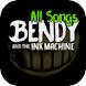 ALL BATIM SONGS -  Music with Lyrics