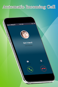 Gf Fake Call :  Fake Call App Download For Android 4