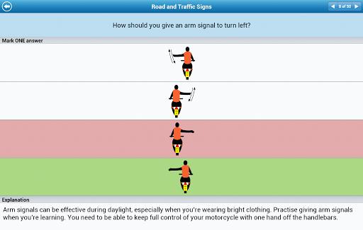 UK Driving Theory Test Lite screenshot 15