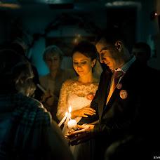Wedding photographer Stanislav Vinogradov (vinostan). Photo of 14.12.2017