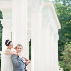Wedding photographer Kristina Moya (MOYA). Photo of 29.07.2013