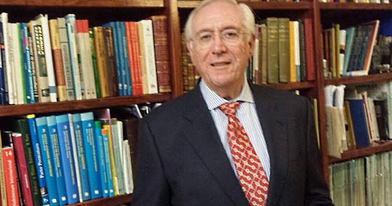 Fallece de Covid el ginecólogo Blas Carrillo
