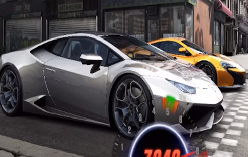 Tip and trick for  CSR Racing 2 - náhled