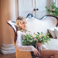 Wedding photographer Alina Danilova (Alina). Photo of 04.04.2018