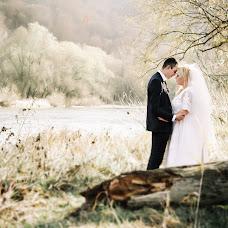 Wedding photographer Sashka Dordyay (Mutru4ko). Photo of 21.04.2017