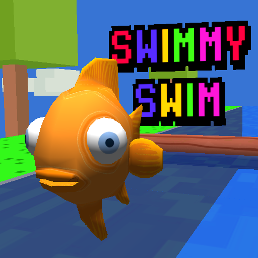 Swimmy Swim: The lost fishies