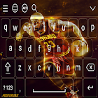 Keyboard For LeBron James icon