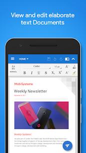 OfficeSuite: PDF, Word, Sheets, Slides (Premium) 1