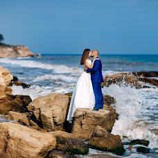 Wedding photographer Dmitriy Makovey (makovey). Photo of 16.01.2018