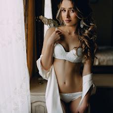 Wedding photographer Ekaterina Domracheva (KateDomracheva). Photo of 30.04.2018