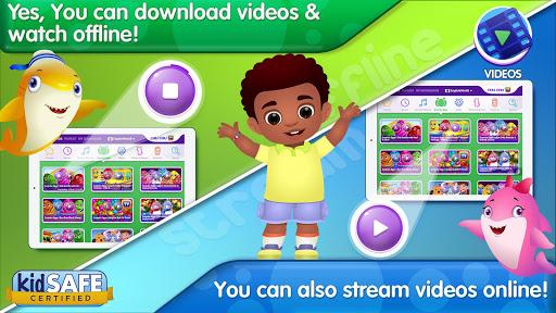 ChuChu TV Nursery Rhymes Videos Pro - Learning App 1.5 screenshots 2
