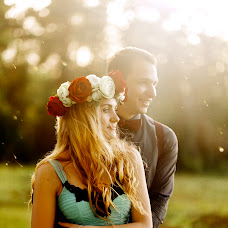 Wedding photographer Pavel Fishar (billirubin). Photo of 29.09.2016