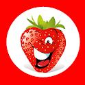 Memory-Spiele Früchte icon