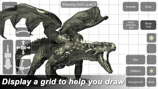 Dragon Mannequin 1.5 screenshots 13
