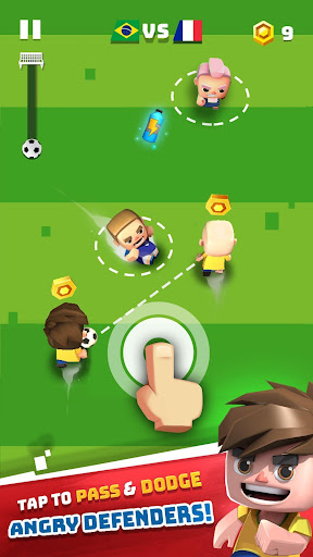 Football Cup Superstars  screenshots EasyGameCheats.pro 1