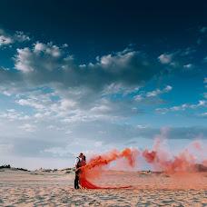 Wedding photographer Vladimir Mikhaylovskiy (vvmich). Photo of 22.07.2018