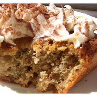Amaretto Cake.