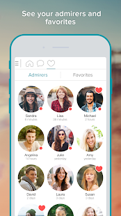 Mint - Free Local Dating App- screenshot thumbnail