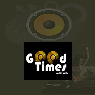 Rádio Web Good Times