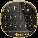 Emoji Noir icon