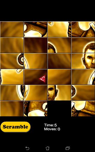 Ancient Sliding Puzzle 1.0.0 screenshots 2
