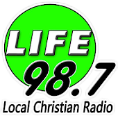 LIFE98.7-Local Christian Radio