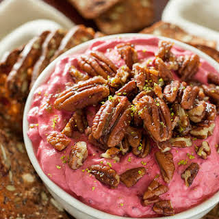 Cranberry Dip!.