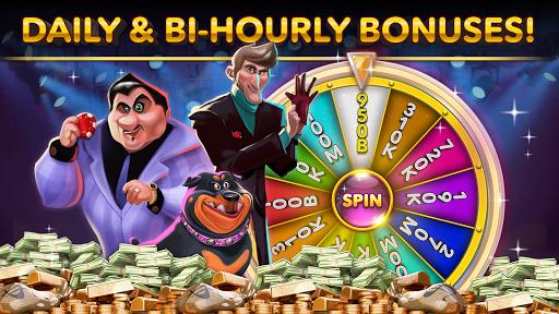 POP! Slots - Free Vegas Casino Slot Machine Games download 1