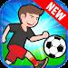 Football Game for KIDS Fun Icon