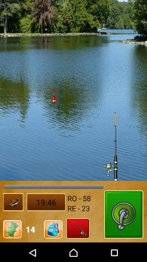 Fishing For Friends 1.48 screenshots 1