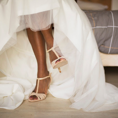 Wedding photographer Julia Rapp (juliarapp). Photo of 11.09.2017