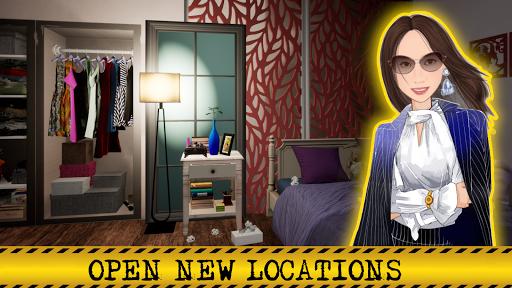 Detective Max Mysteryu2014School Murder. Offline games android2mod screenshots 2
