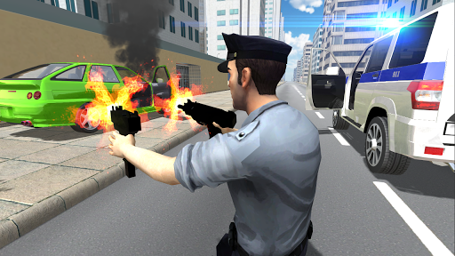 City Crime Online 2 1.3.0 screenshots 2