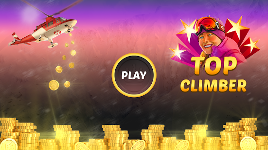 Top Climber - Slot Machine Game- screenshot thumbnail