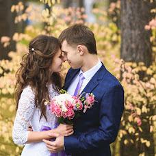 Wedding photographer Renat Martov (RenatMartov). Photo of 13.10.2016