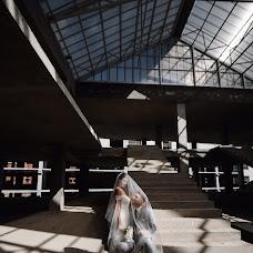 Wedding photographer Elena Marinina (fotolenchik). Photo of 10.09.2018