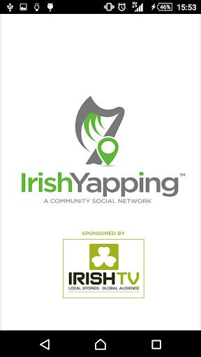 Irish Yapping