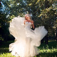 Wedding photographer Anna Fedorova (annarozzo). Photo of 14.01.2017