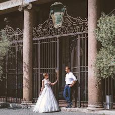 Wedding photographer Nataliya Tolkacheva (nataliatophoto). Photo of 27.05.2018