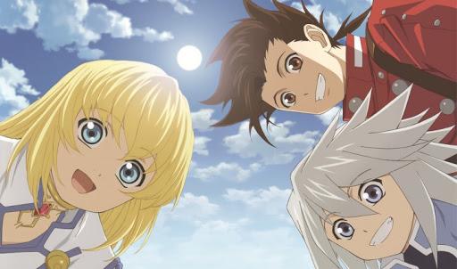 Tales of Symphonia HD llegará a Steam el 2 de febrero