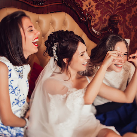 Wedding photographer Inna Zhdanova (Innamo). Photo of 05.10.2016